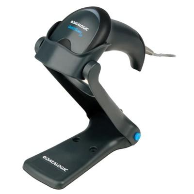 Сканер штрих-кода Datalogic QuickScan I Lite QW2100 (с подставкой)